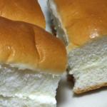 牛乳パン(信州産牛乳使用)【サークルKサンクス】