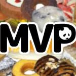 【MVP】もっとも・びっくりした・パンとかスイーツとか【2014年8月】