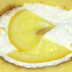 プレミアム 塩とレモンのロールケーキ【ローソン】