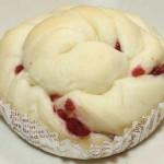 もっちりクランベリーのパン【サークルKサンクス】