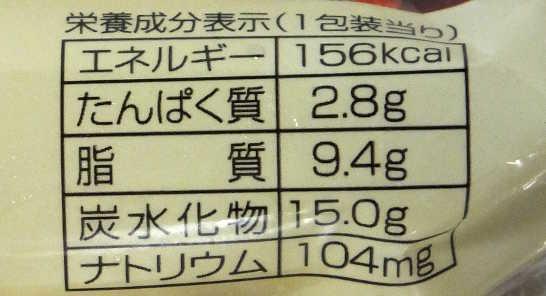 コンビニスイーツだ_白いチーズケーキ 彩り3種のソース【サークルKサンクス】_カロリー表示01