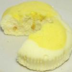 塩とレモンの蒸しケーキ【ローソン】