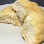 ベーグルメロンパン【サークルKサンクス】