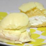 スプーンで食べるレモンケーキ【ローソン】