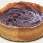 紫芋のタルト(沖縄県宮古島産ちゅら恋紅使用)【ファミリーマート】
