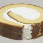 たっぷりクリームのロールケーキ【サークルKサンクス】