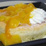 ごろっとマンゴーふんわりパンケーキ【セブンイレブン】
