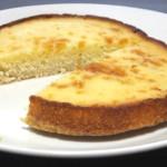 ベイクドチーズケーキタルト(焦がしカラメル)【サークルKサンクス】