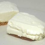 濃厚レアチーズケーキ【ファミリーマート】