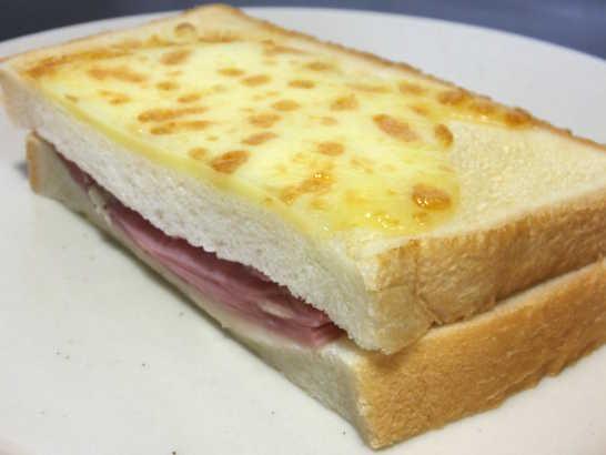 コンビニパンだ_とろーりチーズのクロックムッシュ【ローソン】_中身04