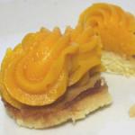 スイートパンプキン(雪化粧かぼちゃ使用)【ファミリーマート】