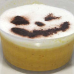 北海道産えびすかぼちゃのプリン【ローソン】