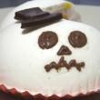 コンビニスイーツだ_ハロウィンチーズムースケーキ【セブンイレブン】中身04