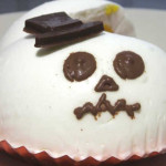 ハロウィンチーズムースケーキ【セブンイレブン】