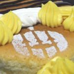 Happyハロウィンパンケーキ【セブンイレブン】