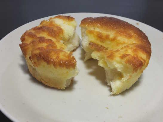 コンビニパンだ_3種のチーズ入りクリームパン【ローソン】中身03