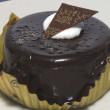 コンビニスイーツだ_カカオ香るチョコレートケーキ【ローソン】中身01