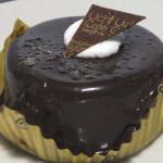 カカオ香るチョコレートケーキ【ローソン】