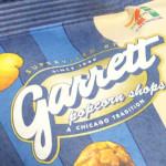 ギャレットポップコーン プレミアムミックス キャラメル&チーズ【セブンイレブン】
