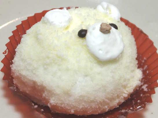 コンビニスイーツだ_白いくまさんムースケーキ【セブンイレブン】中身05