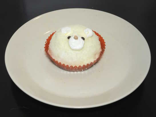 コンビニスイーツだ_白いくまさんムースケーキ【セブンイレブン】中身00