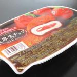 濃厚生チョコ ストロベリー【セブンイレブン】
