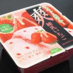爽 練乳いちご【ロッテ セブンイレブン先行】