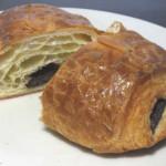 ベルギーチョコレートのパン・オ・ショコラ【ローソン】