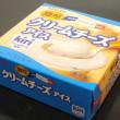 濃厚クリームチーズアイス【ローソン ロッテ】外観00