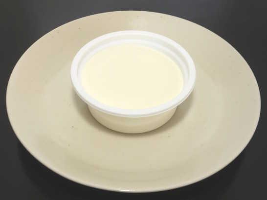 濃厚クリームチーズアイス【ローソン ロッテ】中身00