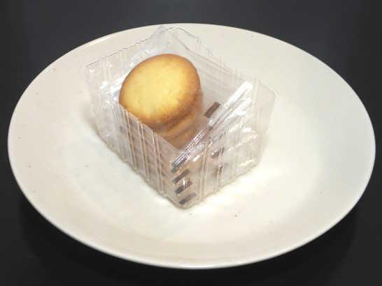 コンビニスイーツだ_バターが上品に香る 優しい食感のバタークッキー【セブンイレブン】中身00