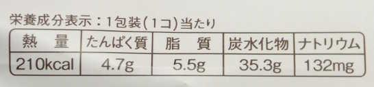 コンビニスイーツだ_宇治抹茶の生どら焼【ローソン】カロリー原材料表示00