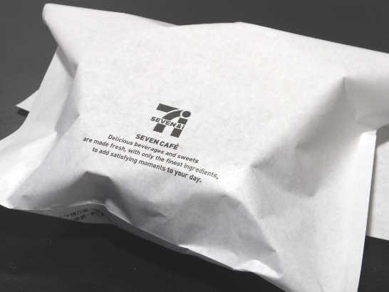 コンビニスイーツだ_ポムドーナツ(チョコクッキーホイップ)【セブンイレブン】外観00