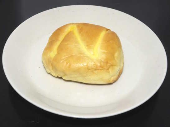 コンビニパンだ_たっぷり!なめらかクリームのクリームパン【セブンイレブン】中身00