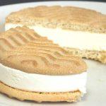 チーズが香るクッキーサンドアイス【セブンイレブン】