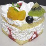 フルーツショートケーキ【ファミリーマート】