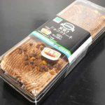 窯焼きショコラケーキ【ファミリーマート】