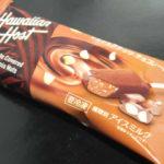 ハワイアンホースト マカデミアナッツ チョコレートアイス【ファミリーマート】